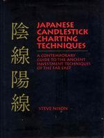 Japanese candlesticks book