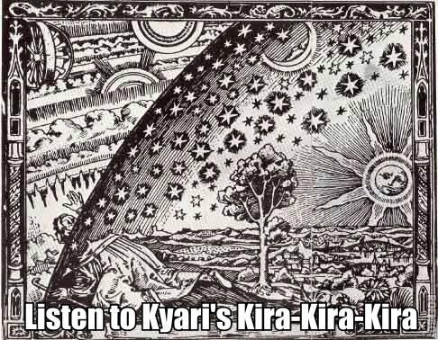 Passing into the Astral Kyari Kyari Pamyu Pamyu きゃりーぱみゅーぱみゅーきらきらキラー