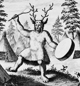 Shaman Deer Antlers Ritual Kyari Pamyu Pamyu Kira Kira Kira